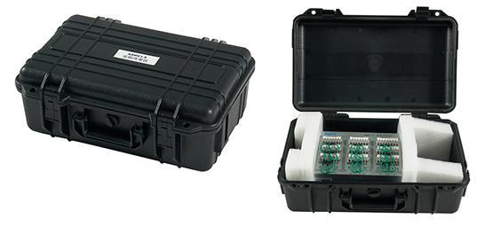 ASMC1-9应变仪完整包装